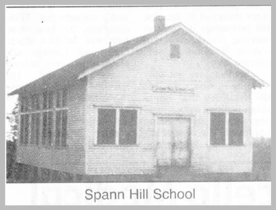 Grace Dawes and the news from Spann Hill - Wayne County Museum